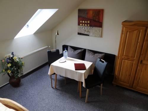 Hotel Am Sutschke- Tal - фото 16