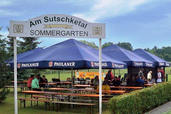 Hotel Am Sutschke- Tal - фото 17