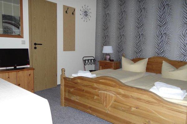 Hotel Am Sutschke- Tal - фото 2