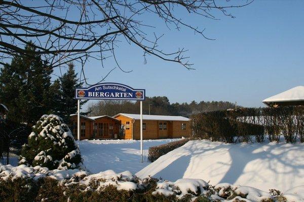 Hotel Am Sutschke- Tal - фото 23