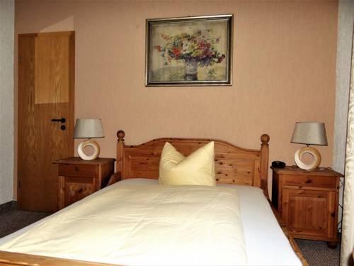 Hotel Am Sutschke- Tal - фото 5
