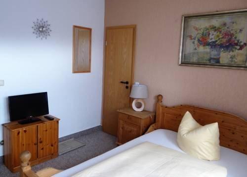 Hotel Am Sutschke- Tal - фото 7