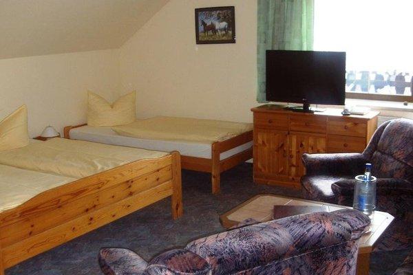 Hotel Am Sutschke- Tal - фото 9