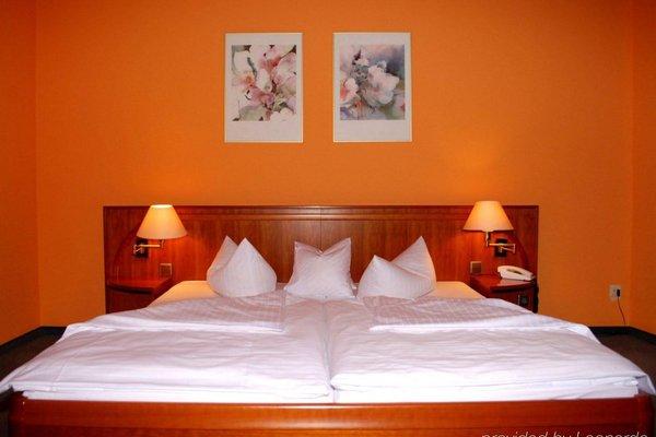 Askania Hotel - фото 1