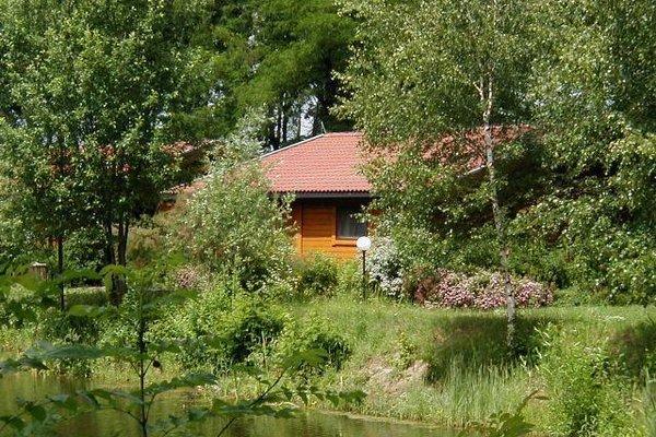 Гостевой дом «Helenes Pension», Бернау