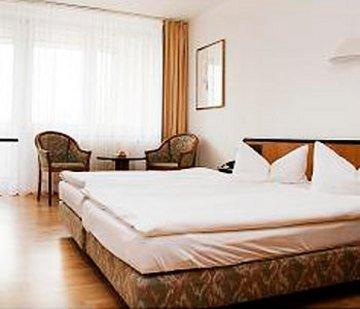 Comfort Hotel Bernau - фото 1