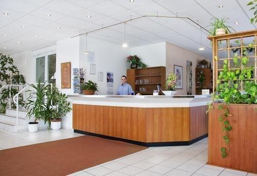 Comfort Hotel Bernau - фото 11