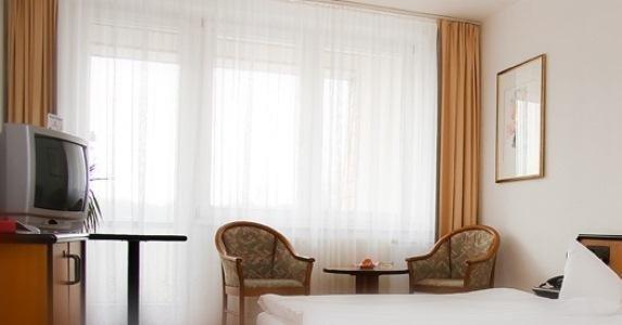 Comfort Hotel Bernau - фото 15