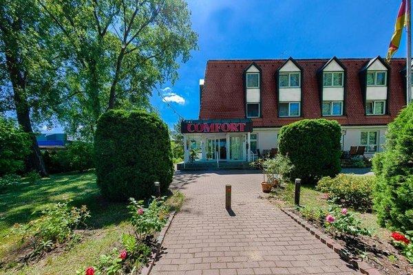 Comfort Hotel Bernau - фото 17
