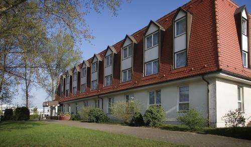Comfort Hotel Bernau - фото 18