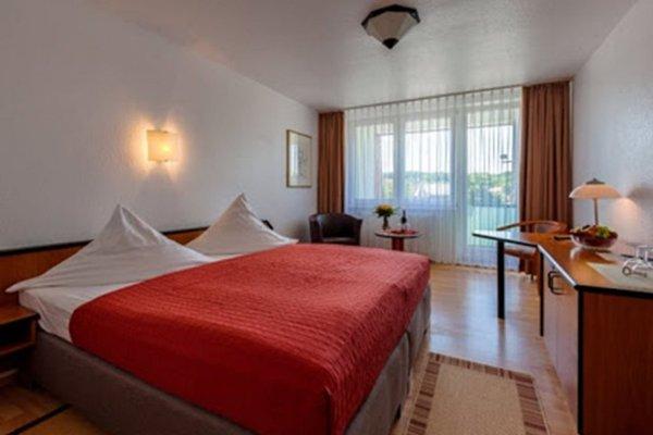 Comfort Hotel Bernau - фото 4