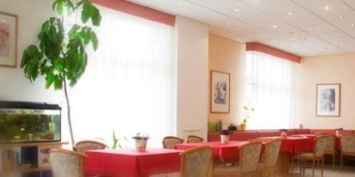 Comfort Hotel Bernau - фото 5