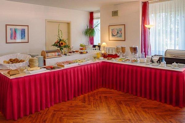 Comfort Hotel Bernau - фото 9