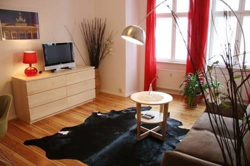 Real Appartements - фото 4