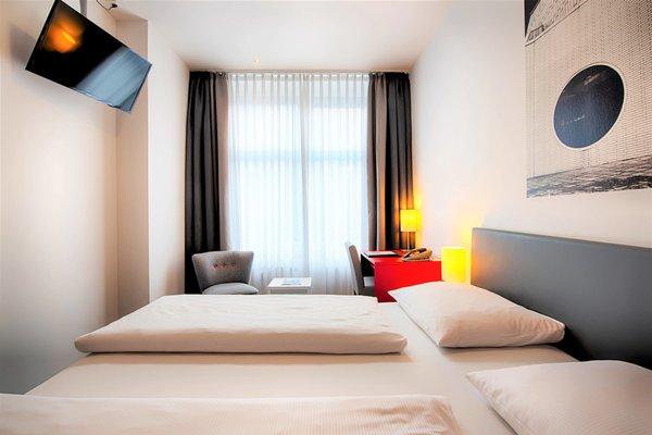 Novum Select Hotel Berlin Gendarmenmarkt - фото 15