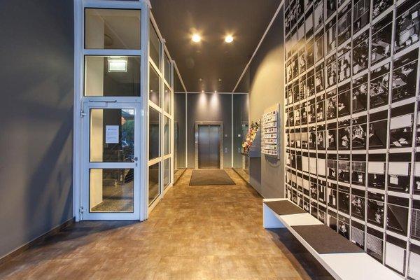 Novum Select Hotel Berlin Gendarmenmarkt - фото 14