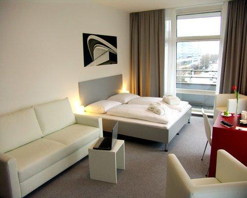 Novum Select Hotel Berlin Gendarmenmarkt - фото 2