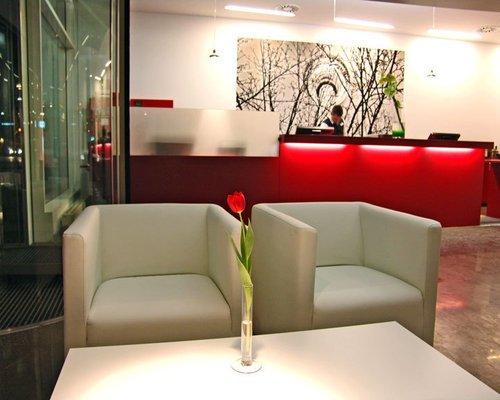 Novum Select Hotel Berlin Gendarmenmarkt - фото 7