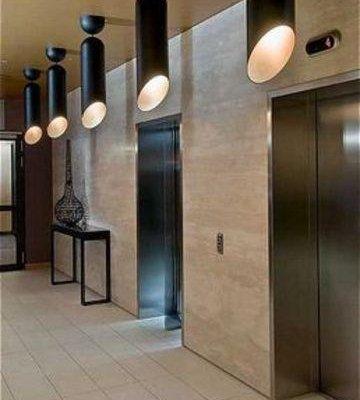 Adina Apartment Hotel Berlin Hauptbahnhof - фото 14