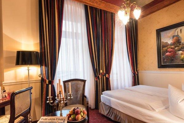 Myer's Hotel Berlin - фото 1