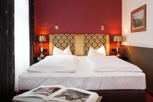 Myer's Hotel Berlin - фото 2