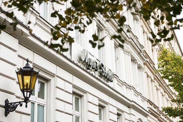 Myer's Hotel Berlin - фото 23