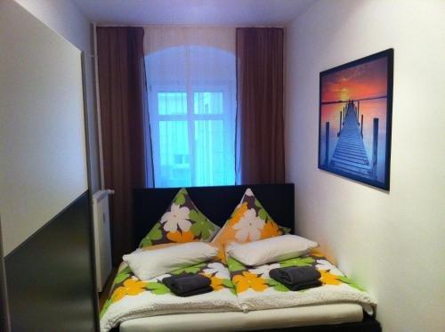 Apartments City Room Berlin - фото 1