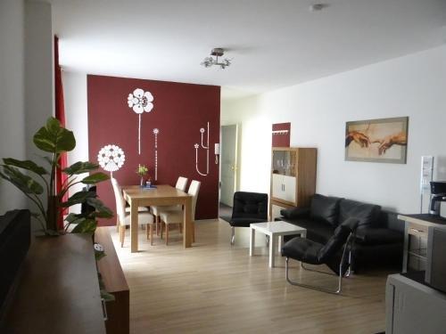 Apartments City Room Berlin - фото 10