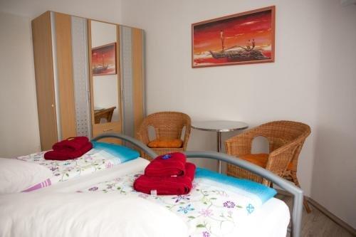 Apartments City Room Berlin - фото 4