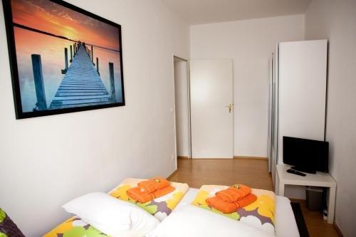 Apartments City Room Berlin - фото 5
