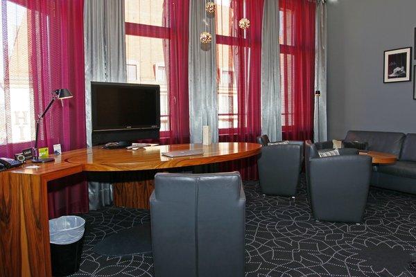 Hotel Gendarm nouveau - фото 15