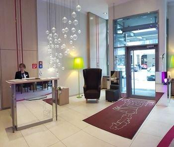 Hotel Gendarm nouveau - фото 16