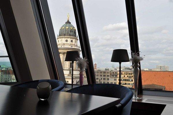 Hotel Gendarm nouveau - фото 17