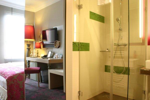 Hotel Gendarm nouveau - фото 3