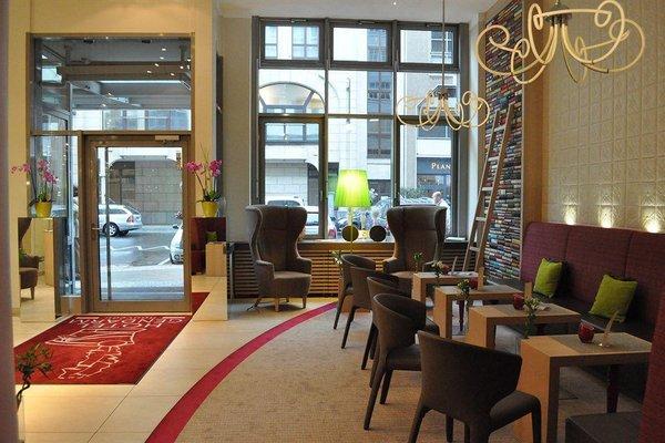 Hotel Gendarm nouveau - фото 7