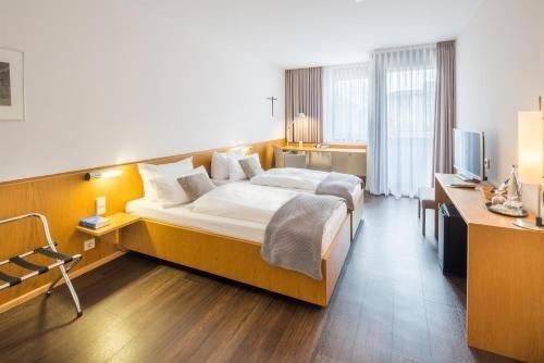 Hotel Aquino Tagungszentrum - фото 2