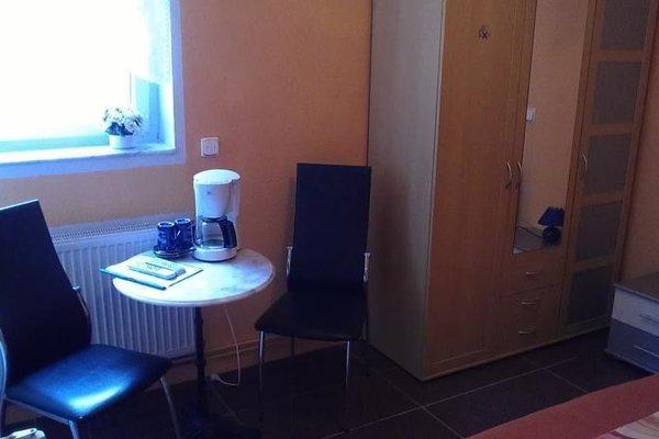 Гостевой дом «Pension Bolle», Берлин