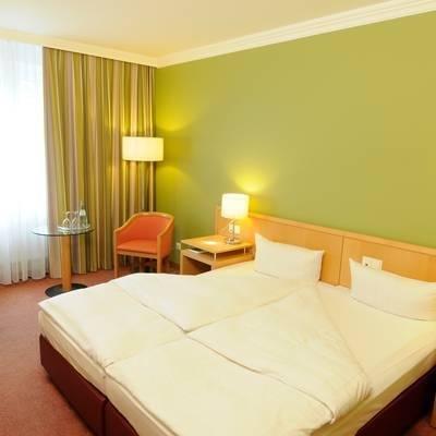 Upstalsboom Hotel Friedrichshain - фото 18