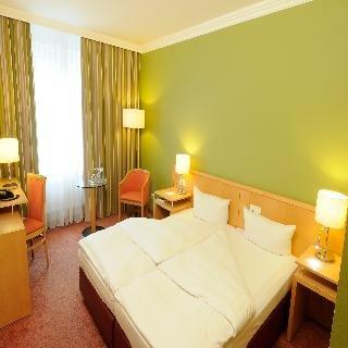 Upstalsboom Hotel Friedrichshain - фото 1