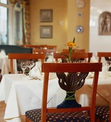 Upstalsboom Hotel Friedrichshain - фото 12