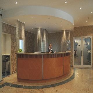 Upstalsboom Hotel Friedrichshain - фото 15