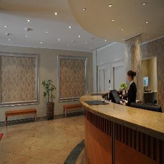 Upstalsboom Hotel Friedrichshain - фото 16