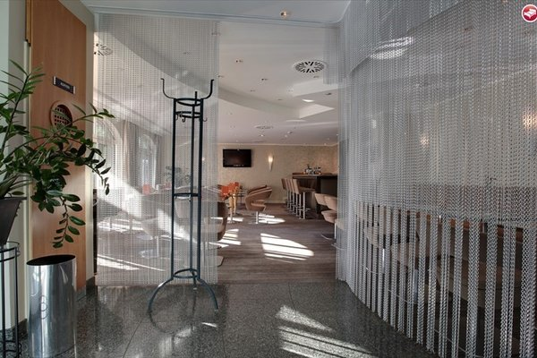 Upstalsboom Hotel Friedrichshain - фото 17