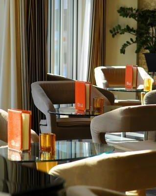 Upstalsboom Hotel Friedrichshain - фото 5