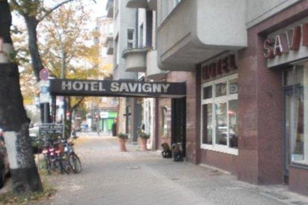 Savigny - фото 23