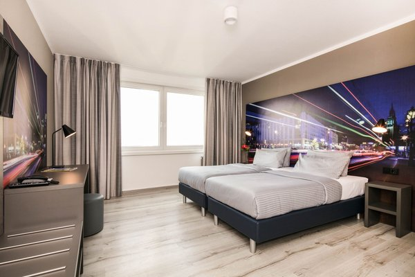 Comfort Hotel Lichtenberg - фото 1
