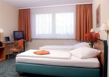 Comfort Hotel Lichtenberg - фото 2