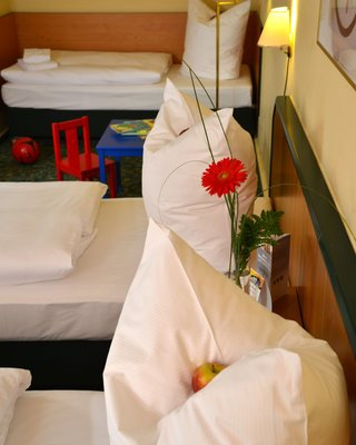 Comfort Hotel Lichtenberg - фото 3