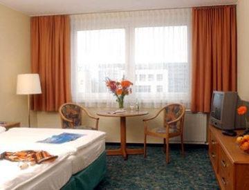 Comfort Hotel Lichtenberg - фото 5