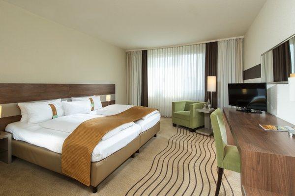 Holiday Inn Berlin City-East Landsberger Allee - фото 1